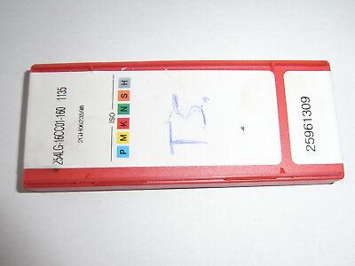 10x SANDVIK  Wendeplatten     266RG-16MM01A100M    1135   NEU mit Rechnung!!!