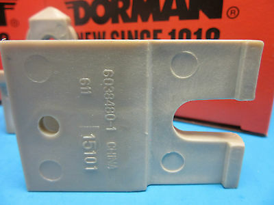 Pair of Door Glass Attaching Clips//SASH Front or Rear Replaces GM OEM# 22541970