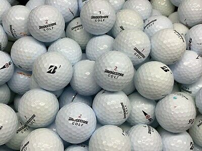 100 AAAAA Mint Condition Used Golf Balls Assorted Brands 5