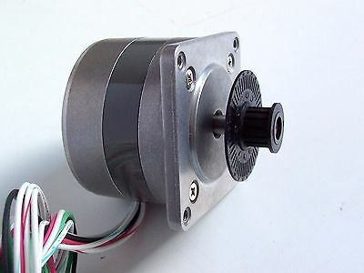 1 x NEMA 23 Stepper Motor, 200 Step,  4V@1.1A 3D Printer Arduino Raspberry Pi 5