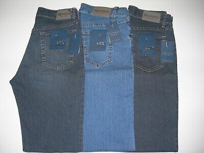 Holiday Jeans Leggero Estivo Cotone Stretch Uomo Donna 3175 3144 3117 3186 3102 4