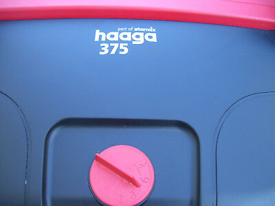 Haaga    Ausstellungsgerät neuwertig