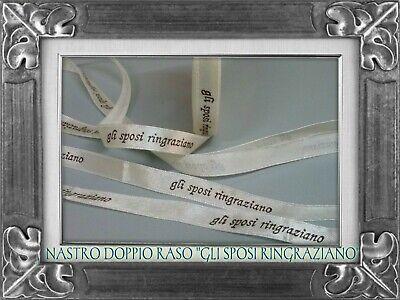 50 100 Segnaposto Matrimonio Personalizzato Spazzola Istrice Bianco Wedding Bag 5