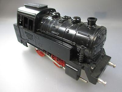 Dampf- Lok Reichsbahn 802101( Stiege 14)