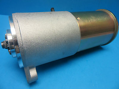 Starter Motor Replaces Ford Motorcraft OEM # SA979RM Expedited 1.4KW 10