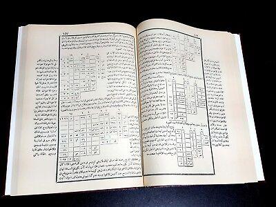 Islamic Inheritance Jurisprudence Antique Book (Fath AL-Qareeb) 5