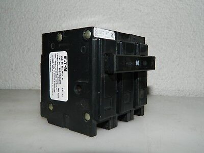 EATON QBHW3060H Cutler-Hammer Circuit Breaker 60AMP 240VAC 3P