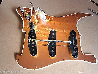 GUITAR COPPER SHIELDING FOIL TAPE - 20x30cm Self-Adhesive 2,3,4 or 5 Sheet Pack