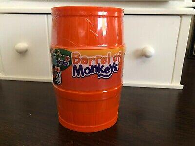2 Pack Hasbro Elefun /& Friends Barrel of Monkeys Game Select Purple Orange Blue