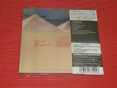 2019 ROLLING STONES Made In The Shade   JAPAN MINI LP SHM CD 2