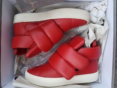 58cd2a0c57f2b ... $1690 Authentic GIUSEPPE ZANOTTI DESIGN Men's Puff Strap Not Yeezy  Sneakers 4