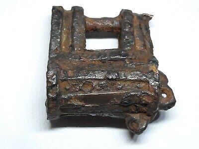 Lock Viking's 9-11 century 5
