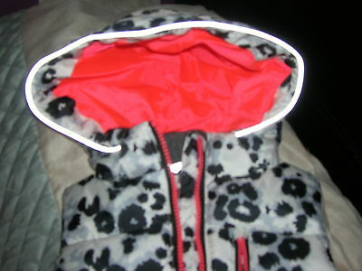 Sleeveless Jacket  for Girl 4-5 years H&M 3