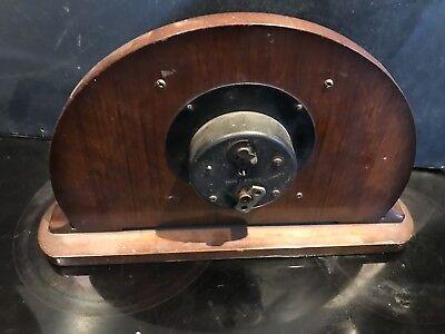 antique art deco clock 5