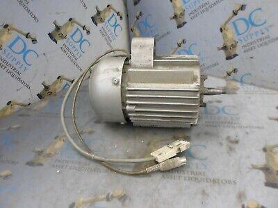 Quick Rotan  Synchro 6040 4000/Min 190-240 V 600 W 1 Ph 5.5 A Synchro Motor #3 7