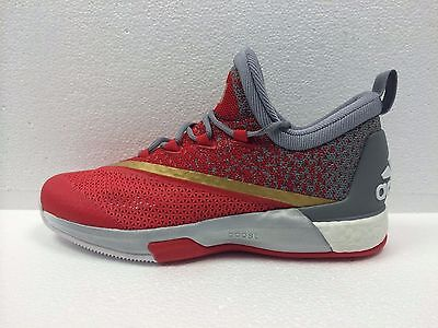 682d614b5 ... 1 of 5Only 2 available Adidas Crazylight Boost 2.5 Low Marita Andrew  Wiggins Sneakers-Size 11