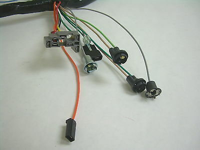 1962 IMPALA UNDER Dash Wiring Harness with Fusebox Automatic ... on under dash lights, 2014 camaro auxiliary gauge wire harness, under dash power supply, under dash gauges, under dash radio, under dash clutch master cylinder, 86 ford ranger engine harness, 1987 chevy dash harness, under dash mounting bracket, 2011 camaro auxiliary gauge wire harness, 2012 f250 dash wire harness,