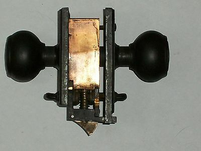 Antique Large Heavy Door Lock 2