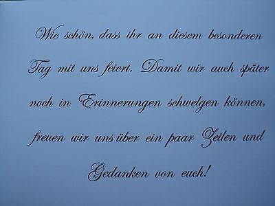 Hardcover-Gästebuch/Fotoalbum, Goldene Hochzeit, Erinnerung, Geschenk, DinA5