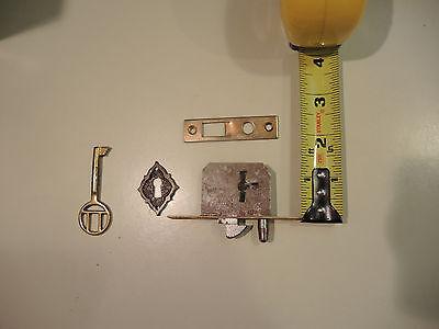 Sliding doors lock set 2