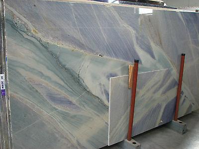 Tischplatte Quarzit Blau Arbeitsplatte Abdeckung Kommode Kuche