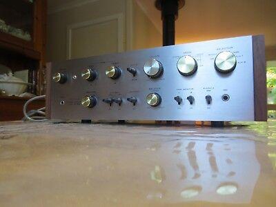 """Pioneer amp,"""" MEDIUM"""" Knob Cap SA-600, TX-500a, SA-1000, QM-800, SA-80 + others"""