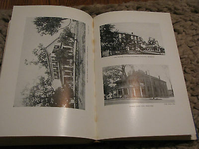 Early American Inns and Taverns Book 365pp Illustrated Photos - Elise Lathrop 12