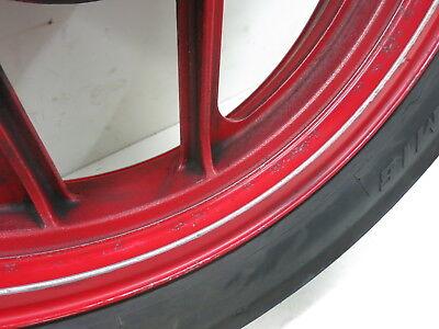 Kawasaki GPX 750 R ZX750F Hinten SATZ passend f Bridgestone Reifen Vorne