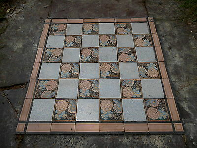 TILES ANTIc french 7
