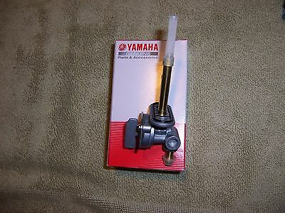 NEW GENUINE YAMAHA OEM Petcock Fuel Gas Valve AT1 CT1 DT1 XT RT1 125 175  250 360