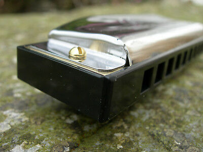 Hohner Special 20 Diatonic Harmonica  New  ( Free Online Lessons For A Month ) 4