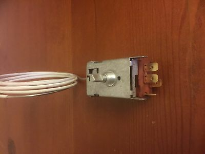 Westinghouse Refrigerate Cyclic Fridge Thermostat 5306108A,1409448, 5371269 0570 2
