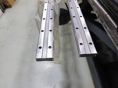 THK Linear Guide Rail HRW27-3000L Lot of 2