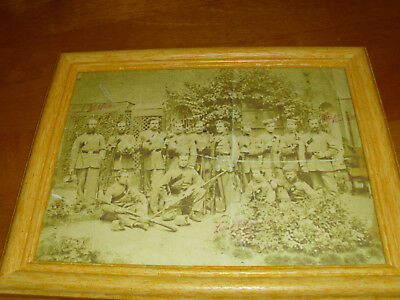 Rare Victorian Silver Tower Hamlets Rifles Officers Belt Buckle & Belt/Militaria 11