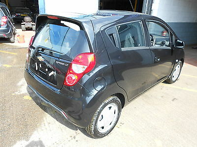 Chevrolet Spark 2010 15 Header Tank To Radiator Water Pipe 1 2l 16v 3056v Eur 27 73 Picclick Fr