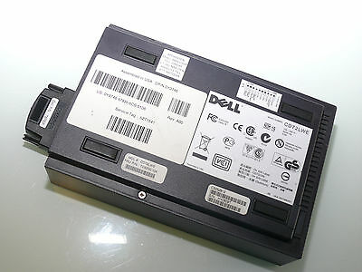 NEW Genuine Dell SCSI LVD SE 50 Pin Male Terminator 3-01854-03 Y868R
