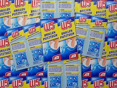 108-432 feuchte Brillenputztücher,Brillenputztuch,Reinigungstuch Antibeschlag