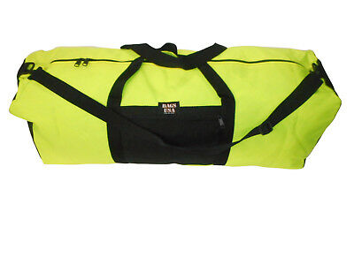 Duffle bag Ex extra large 36 inch Premium firefighter turnout bag made in U.S.A.