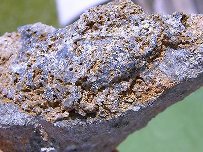 """Minerales """" Fabulosos Cristales De Quarzo Azul De Olvera (Cadiz)  -  4C14 """" 2"""