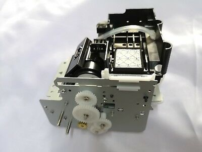 ORIGINAL for Mutoh VJ1604W RJ900C Heap Cap Station Water Pump Capping Assembly 6