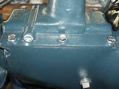 Ford flathead /& Model A U joint bolt //special washer universal transmission