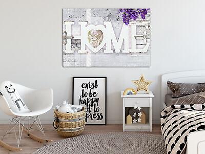 Wandbilder xxl Love Leinwand Bilder Liebe Collage Wohnzimmer  020115-30