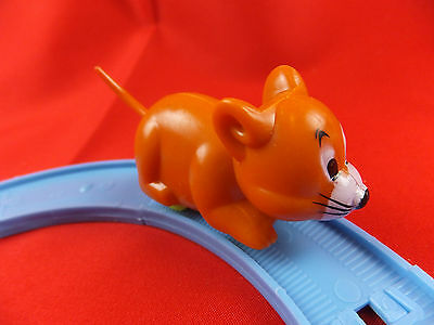 Mini Wind Up Toy & Track Fun Times For Cats   Cto 05 3