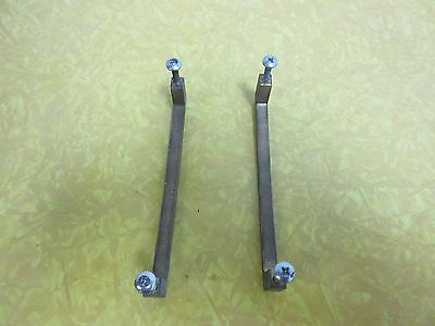 Brass Paul Mccobb Calvin Planner Group Dresser Hardware Handles Pulls Knobs A 7