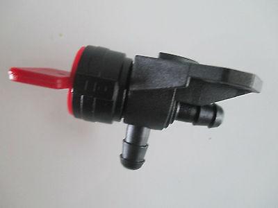 Benzinhahn f Honda Rasenmäher Motoren GCV135 GCV160 OHC Modelle