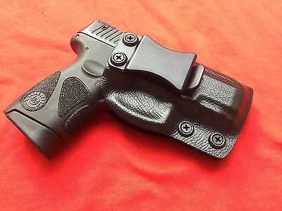 Brand New: Iwb Concealment Kydex Holsters 10