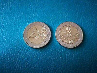 """Estonia 2019 UNC 2 Euro Commemorative coin """"150th anniversary of song festival"""" 3"""