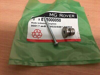 MGTF MGF MGTF LE500 Radiatore ventola di raffreddamento Brand New ORIGINALE pgg101410
