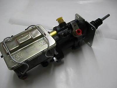 NEW NMC GSE Airline Towing Tractor Hydro Booster & Master Cylinder PN  F104286
