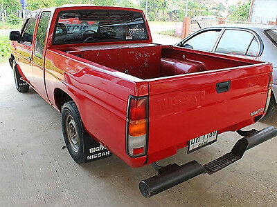 WIPER COWL GRILL Clip Lock For 86-97 Nissan Hardbody Navara D21 Pickup UTE  87 88